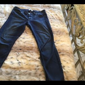 Paige blue jean size 31! Verdugo skinny ankle!